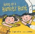 Going on a Hametz Hunt (Passover)