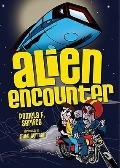 #4 Alien Encounter
