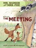 The Meeting (Graphic Universe)