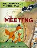 Mr. Badger and Mrs. Fox 1: The Meeting (Mr. Badger & Mrs. Fox (Qualtiy))