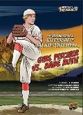 Baseball Adventure of Jackie Mitchell, Girl Pitcher vs. Babe Ruth
