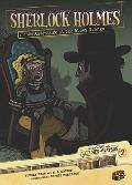 Sherlock Holmes and the Adventure at the Abbey Grange (On the Case With Holmes and Watson)