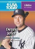 Derek Jeter : Spectacular Shortstop
