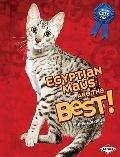Egyptian Maus Are the Best! (The Best Cats Ever)