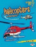 Helicopters on the Move (Lightning Bolt Books Vroom-Vroom)