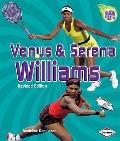 Venus & Serena Williams (Amazing Athletes)