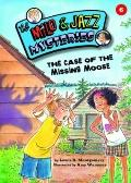 Case of the Missing Moose