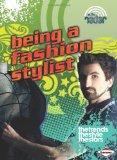 Being a Fashion Stylist (On the Radar: Awesome Jobs)