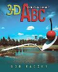 3-d ABC A Sculptural Alphabet