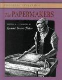 The Papermakers (Colonial Craftsmen)
