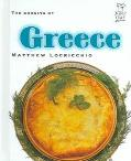 Cooking of Greece