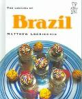Cooking of Brazil