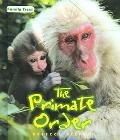Primate Order