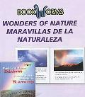 Wonders of Nature/Maravillas de la Naturaleza