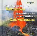 Volcanoes/Volcanes