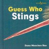 Guess Who Stings (Honeybee) (Bookworms Guess Who)