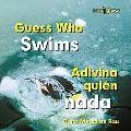 Guess Who Swims/Adivina Quien NADA