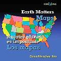 Maps/Los Mapas