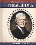 Thomas Jefferson (Presidents and Their Times)