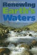 Renewing Earth's Waters