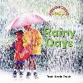 Rainy Days (Benchmark Rebus: Weather Watch)