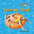 Sunny Days (Benchmark Rebus: Weather Watch)