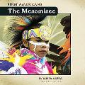 The Menominee (First Americans)