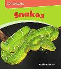 Snakes (Zoo Animals)