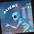 Aliens (Benchmark Chapter Books: for Real?)