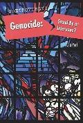 Genocide : Standby or Intervene?
