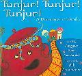 Tunjur! Tunjur! Tunjur! A Palestinian Folktale