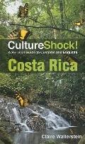 Cultureshock Costa Rica