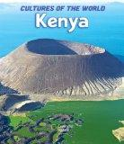 Kenya (Cultures of the World, Third)