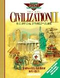 Sid Meier's Civilization II: The Official Strategy Guide