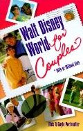 Walt Disney World for Couples (With or Without Kids) - Rick Perlmutter - Paperback - REV