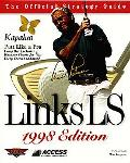 Links LS 1998 Edition: The Official Strategy Guide - Chris Jensen - Paperback