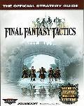 Final Fantasy Tactics: Official Game Secrets - Elizabeth Hollinger - Paperback