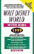 Walt Disney World With Kids 1999
