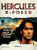 Hercules X-Posed: The Unauthorized Biography of Kevin Sorbo and His on-Screen Character