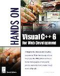 Hands on Visual C++ 6 for Web Development - Donald Doherty - Paperback - BK&DISK