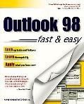 Outlook 98: Fast and Easy