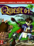 Quest 64: The Official Strategy Guide - Elizabeth M. Hollinger - Paperback