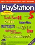 Playstation Game Secrets Unauthorized, Vol. 5