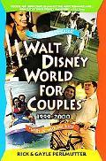 Walt Disney World for Couples 1999-2000