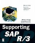 Supporting Sap R/3 - Dennis L. Prince - Hardcover