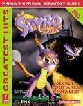 Spyro the Dragon: Prima's Official Strategy Guide - Elizabeth M. Hollinger - Paperback