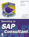 Becoming an SAP Consultant