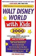 Walt Disney World With Kids, 2000