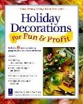 Holiday Decorations for Fun and Profit - Maria Given Nerius - Paperback