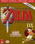 Legend of Zelda: Link's Awakening DX: Prima's Official Strategy Guide